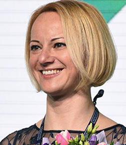 Литовко Мария Александровна