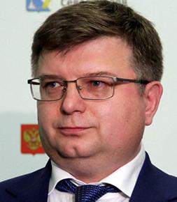 Парикин Алексей Николаевич