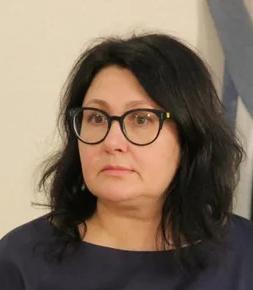 Пирогова Светлана Валентиновна