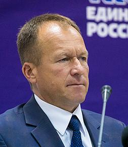 Сысуев Павел Николаевич