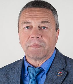 Зубенко Василий Викторович