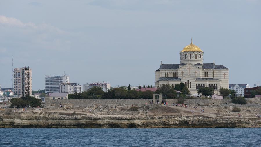 Беды Севастополя объяснили его федеральным статусом
