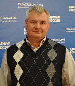 Богуш Александр Игоревич
