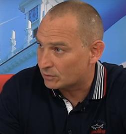 Лазарев Михаил Вячеславович
