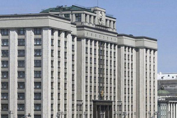 Володин не нашёл второго гражданства у депутатов Госдумы