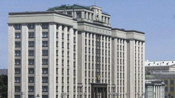 В Госдуму нового созыва могут пройти пять политических сил – ВЦИОМ