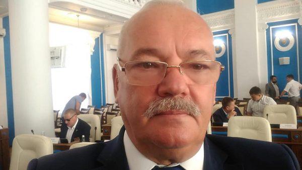Дубовик прокомментировал идею «СРЗП» возродить смертную казнь