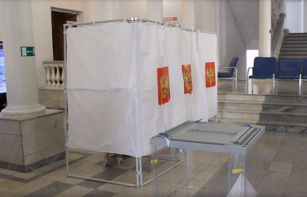 Тех, кто не пойдут на выборы, стало меньше — ФОМ
