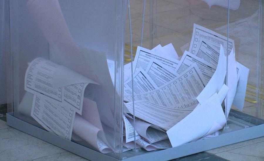 В Севастополе огласили результаты выборов