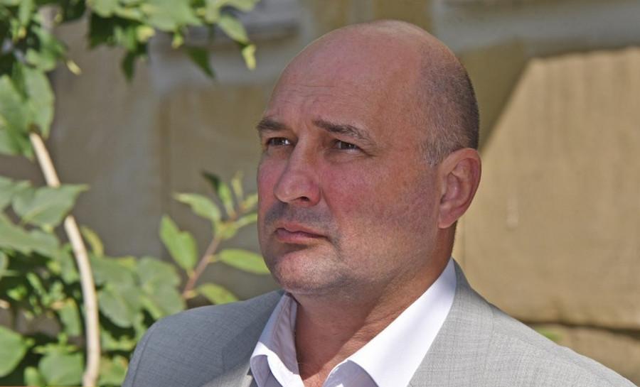 Кандидатура будущего сенатора Севастополя пока не определена