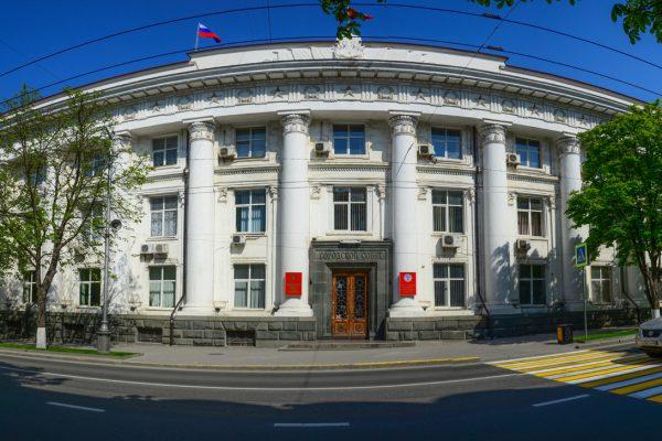 Коммунисты Севастополя раскритиковали нового куратора горхоза в ходе обсуждения его кандидатуры
