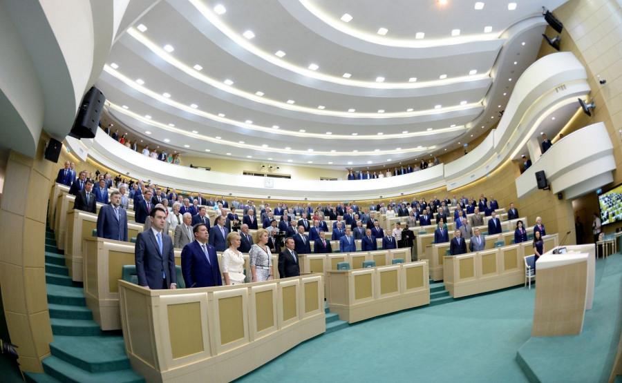 Парламент Севастополя готов выбрать своего сенатора