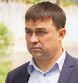 Ярусов Алексей Юрьевич