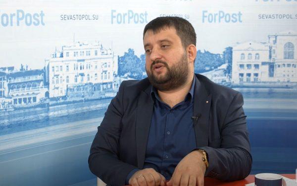 За счёт чего живут безработные депутаты заксобрания Севастополя?