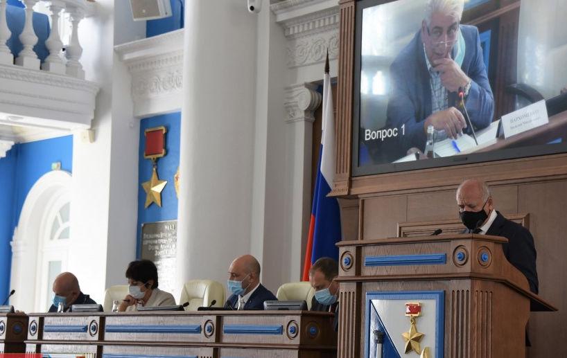 Созыв парламента Севастополя для «раздачи постов» не лучшее решение — эксперт