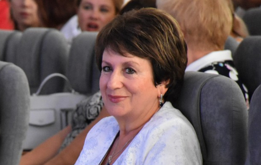 Совет Федерации не место для межпартийной борьбы, – Екатерина Алтабаева