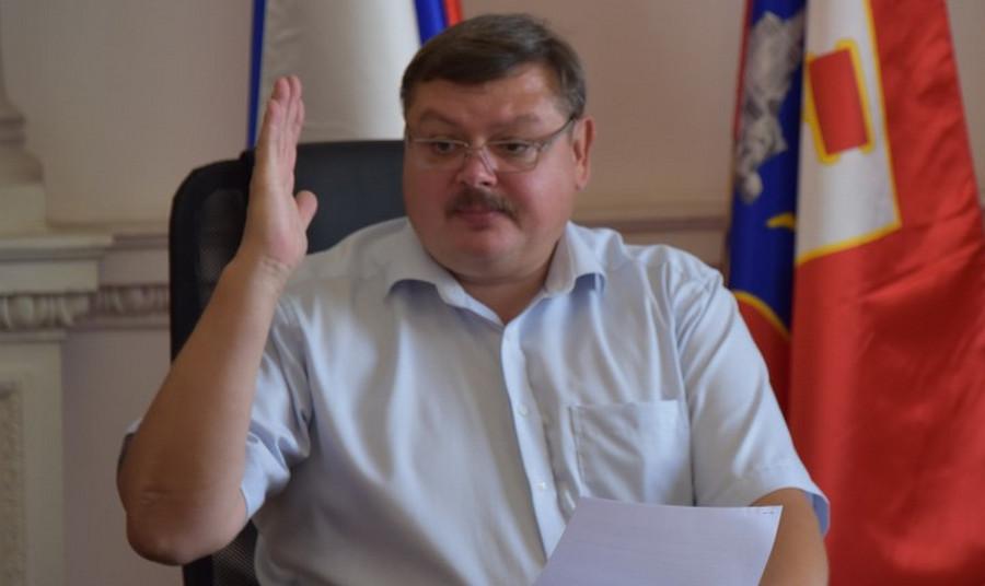 Сенатором от заксобрания Севастополя избран Сергей Колбин