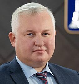 Жигулин Николай Александрович