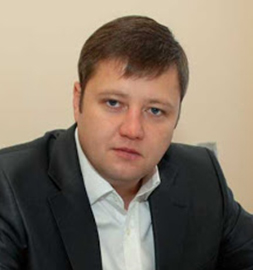 Иено Павел Александрович