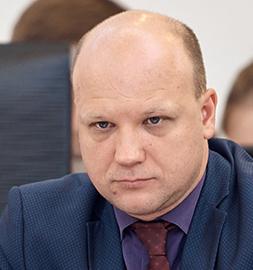 Михеев Игорь Анатольевич