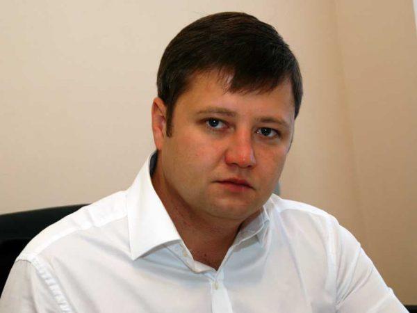 Главой дептранса Севастополя стал бывший депутат «Партии регионов»