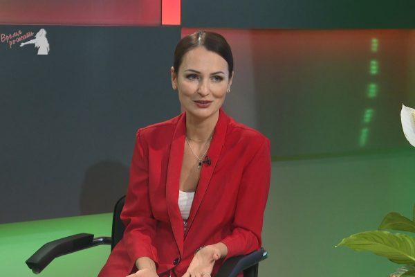 ForPost Политика - Буцкая пойдёт на выборы в Москве, но не забудет про Севастополь