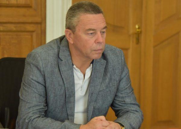 Ещё один бывший силовик возглавил комитет Заксобрания Севастополя по законодательству