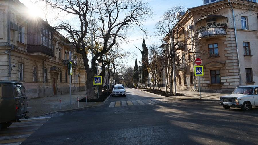 В Севастополе предложили вернуть улицам старые названия по примеру Тарусы