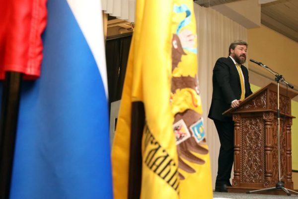 Патриотическому движению Малофеева «Царьград» вряд ли что-то светит в патриотической столице Севастополь