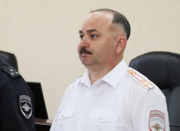 Стало известно, когда перед депутатами отчитается глава УВМД по Севастополю