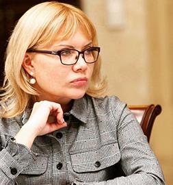 Кирюхина Наталья Анатольевна