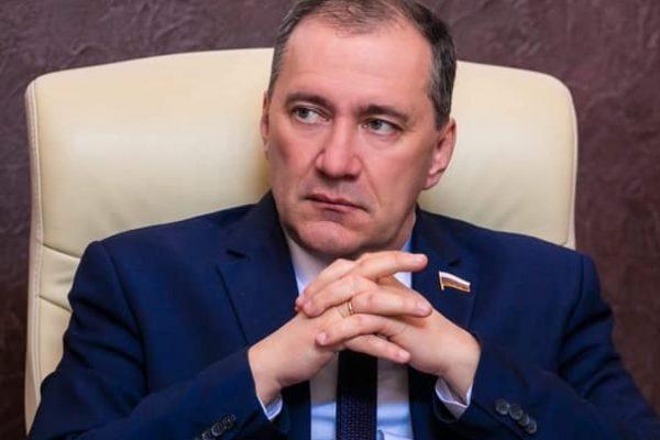 ForPost Политика - Белик хочет, чтобы Крым поделился «списочным» мандатом с Севастополем