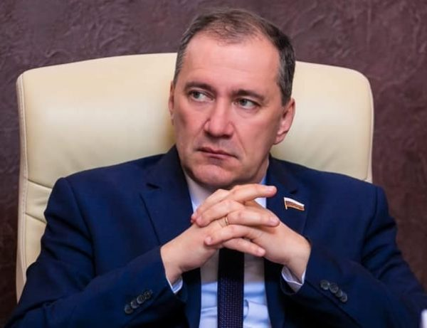 Дмитрий Белик может пойти на выборы в Госдуму по партийному списку