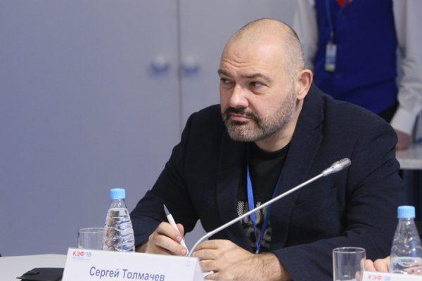 ForPost Политика - Толмачёв обучал Белика фокусам языка
