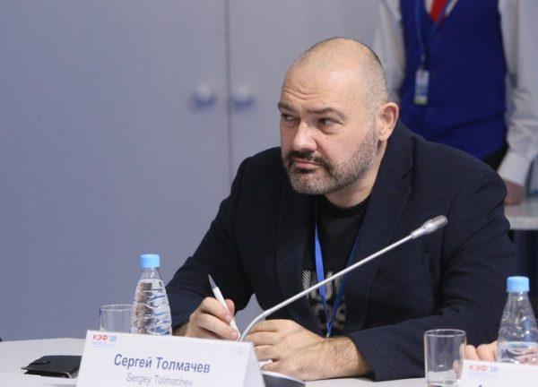 Советник Развожаева может представить Севастополь на слёте вице-губернаторов по внутренней политике