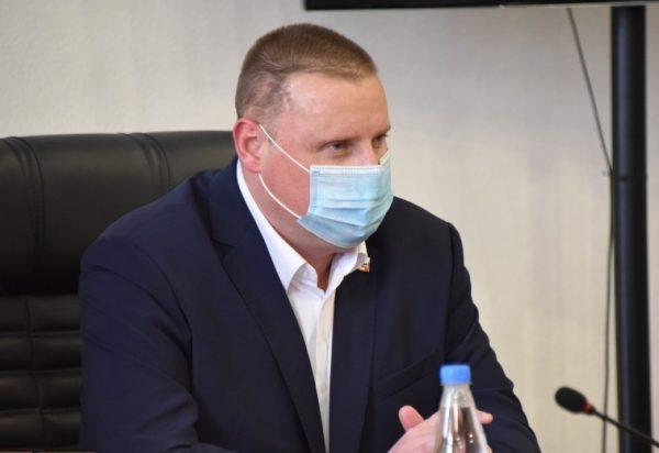 Климов остаётся крупнейшим землевладельцем среди депутатов Севастополя