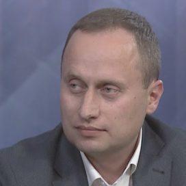 Бездольный Сергей Юрьевич