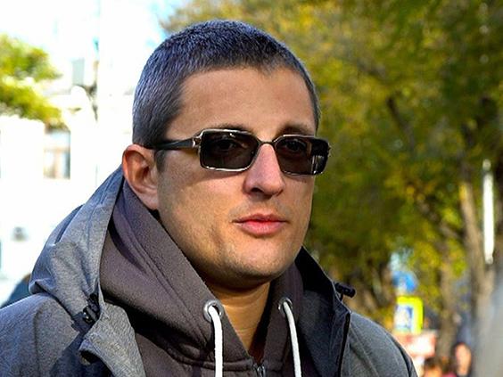 Процко Алексей Анатольевич