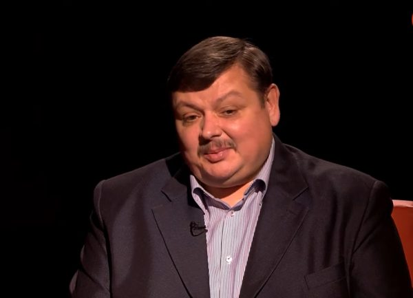 Колбин вошёл в научный совет при Совете безопасности РФ