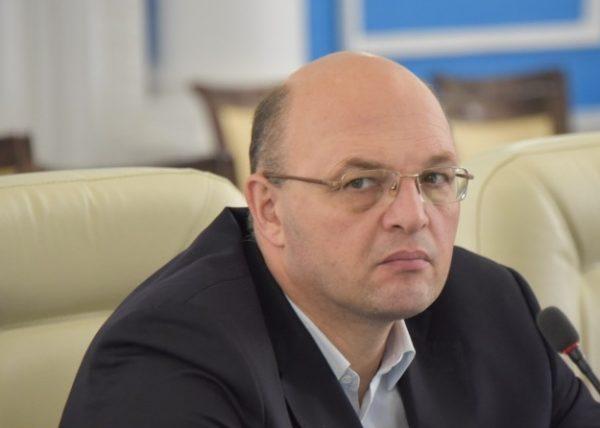 Лисейцев заработал больше других депутатов Севастополя