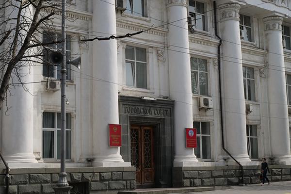 ForPost Политика - В заксобрании Севастополя задумались, как противостоять единороссам