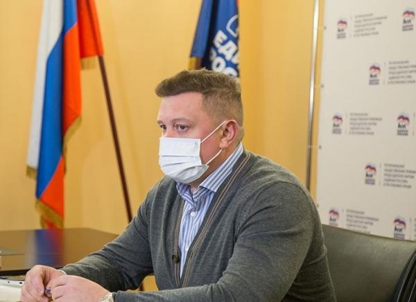 Кабанов снялся с выборов в Госдуму