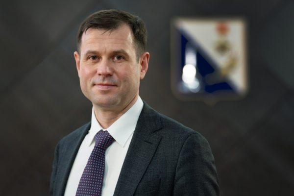 Новый заместитель губернатора будет курировать архитектуру Севастополя