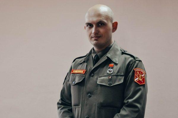 Важно не стать «мебелью» на официальных мероприятиях — член молодёжного парламента Севастополя