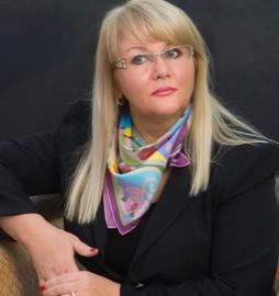 Романец Ирина Васильевна