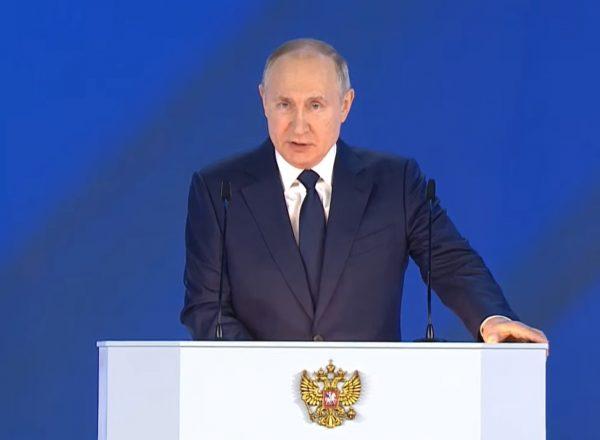 Путин вместе с депутатами Госдумы подведёт итоги их деятельности