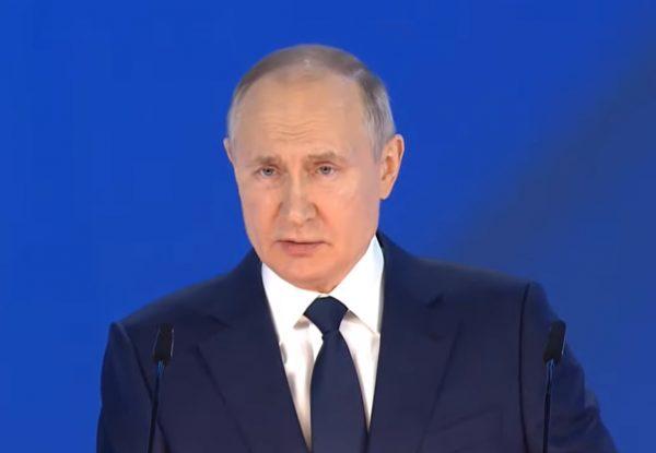Послание Путина адресуется больше зарубежной аудитории – политологи