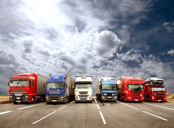 В декларации вице-спикера Севастополя за год перестали числиться пять грузовиков