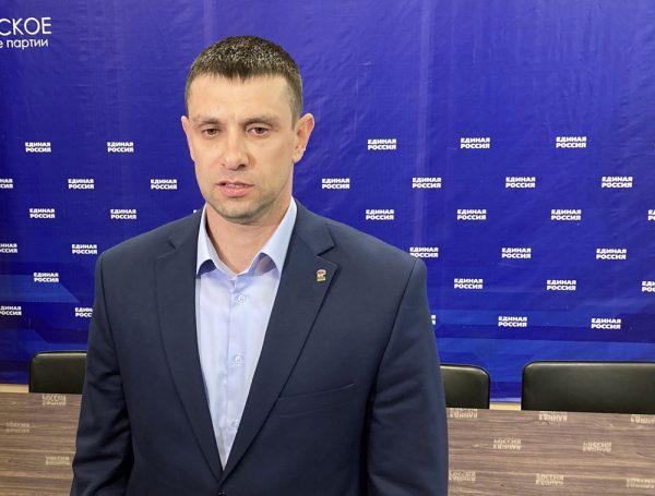 На праймериз для довыборов в заксобрание подался член ОП Севастополя