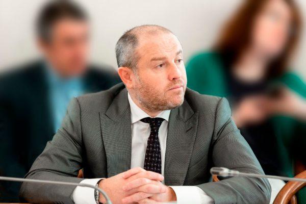 Московский бизнесмен хочет место депутата в заксобрании Севастополя